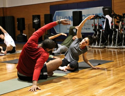The Warm-Up and Cool-Down…Are They Necessary?